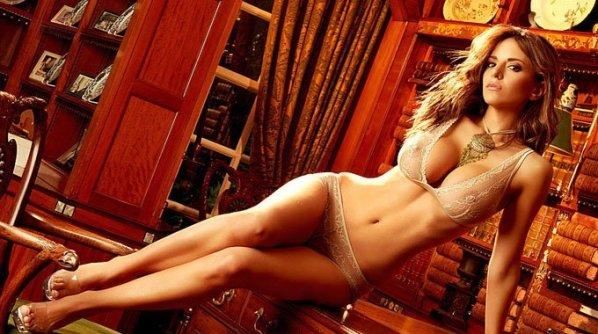 Красивые секс модели фото